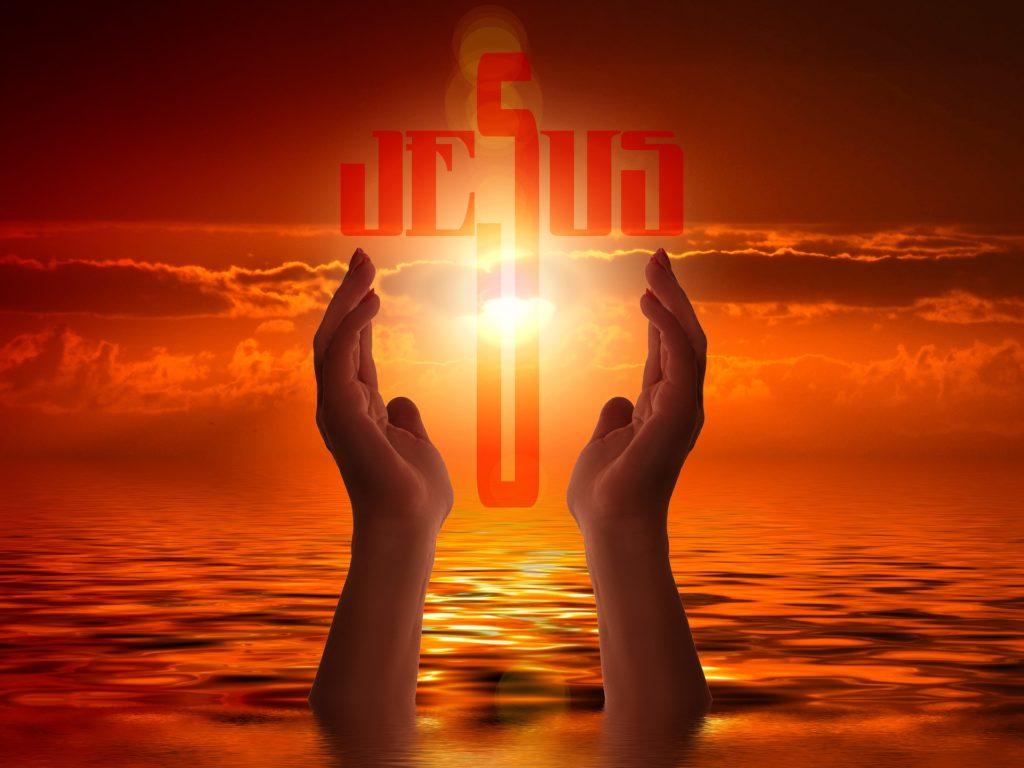 Spirit Prayers